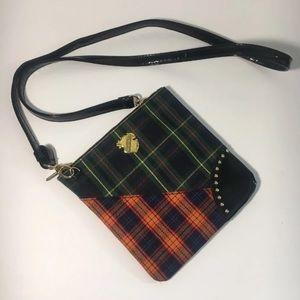 MAC Cosmetics Bags - Vintage Rare MAC Cosmetics Crossbody Bag